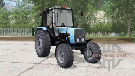 MTZ-1025 Беларуꞔ para Farming Simulator 2015