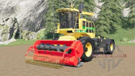 CMC Saturne 5800 para Farming Simulator 2017