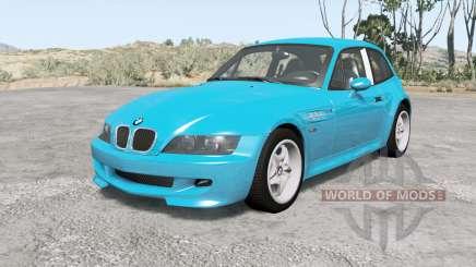 BMW Z3 M para BeamNG Drive
