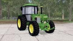 John Deere 36ƽ0 para Farming Simulator 2015