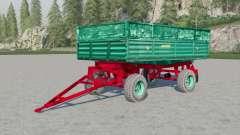 Autosan D-ꝝ7 para Farming Simulator 2017