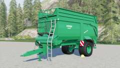 Krampe Bandit 550 v1.0.0.1 para Farming Simulator 2017