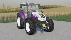 Steyr 4000 Multɨ para Farming Simulator 2017