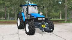 New Holland TM1ƽ0 para Farming Simulator 2015