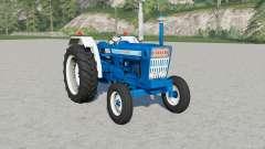Ford 7000 European para Farming Simulator 2017