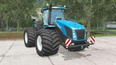 New Holland T9.56ƽ para Farming Simulator 2015