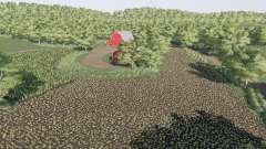 Farm in the Woods para Farming Simulator 2017