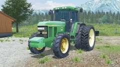 John Deere 7৪00 para Farming Simulator 2013