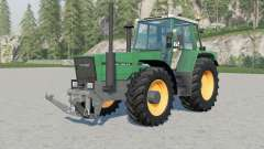 Fendt Favorit 600 LS Turbomatiƙ para Farming Simulator 2017