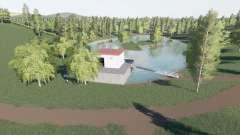 Mercury Farms para Farming Simulator 2017