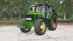 John Deere 6830 Premiuᵯ para Farming Simulator 2015