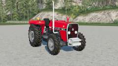 IMT 577 DV DeLuxe without cab para Farming Simulator 2017