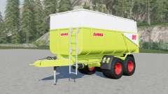 Claas Carat 180 TƊ para Farming Simulator 2017