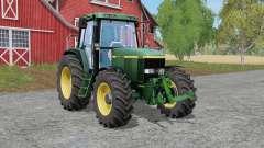 John Deerꬴ 6810 para Farming Simulator 2017