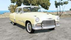 Burnside Special coupe v1.0.3.3 para BeamNG Drive