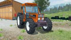 Nueva Hollanᵭ 110-90 para Farming Simulator 2013