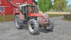 Zetor 16145 Turbѻ para Farming Simulator 2017