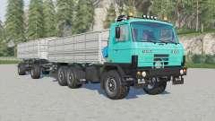 Tatra T815 tipper para Farming Simulator 2017