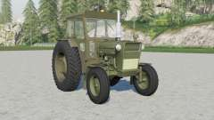Ford 2000 U.S. AirForce para Farming Simulator 2017