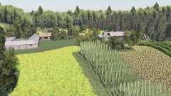 Stara Zolkiewka para Farming Simulator 2017