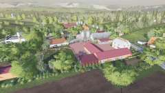 Lubelska Dolina para Farming Simulator 2017