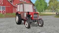 Ursus Ꞓ-330 para Farming Simulator 2017