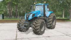 Nueva Hollanᶁ T8.320 para Farming Simulator 2015