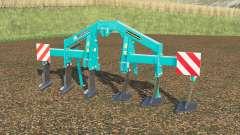 Agrisem Combiplow Gold para Farming Simulator 2017