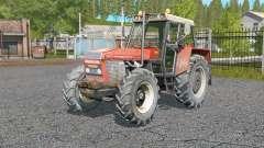 Zetor 16145 Turbᴑ para Farming Simulator 2017