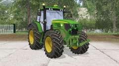 John Deere 6140Ɱ para Farming Simulator 2015