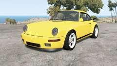 Porsche 911 (964) para BeamNG Drive