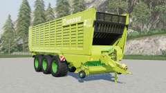 Loader Wagons para Farming Simulator 2017
