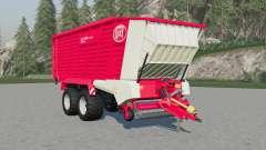 Lely Tigo XR 75 Ɗ para Farming Simulator 2017