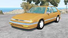 Gavril Mione para BeamNG Drive