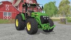 John Deere 79ვ0 para Farming Simulator 2017