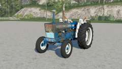 Ford 7000 North Americᶏ para Farming Simulator 2017