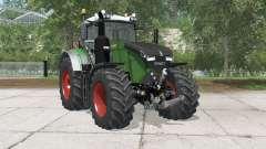 Fendt 1050 Variꚛ para Farming Simulator 2015