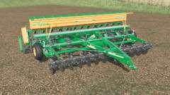 Stara Asa Laser KS para Farming Simulator 2017
