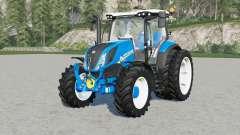 New Holland T5-serieꚃ para Farming Simulator 2017