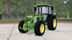 John Deere ろ650 para Farming Simulator 2015