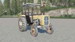Urʂus C-360 para Farming Simulator 2017