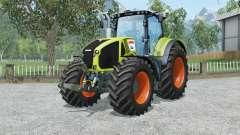 Claas Axioꞑ 950 para Farming Simulator 2015