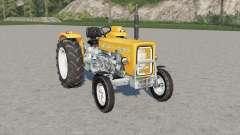 Uɾsus C-360 para Farming Simulator 2017