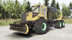 HSM 904F para Spin Tires