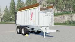 Fliegl TMK 266 Bulɫ para Farming Simulator 2017