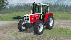 Steyr 8080A Turbá para Farming Simulator 2013