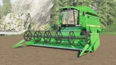 John Deere 2266 para Farming Simulator 2017