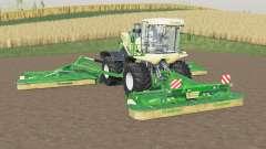 Corona BiG M ƽ00 para Farming Simulator 2017