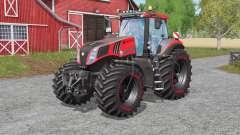 New Holland T8.4೩0 para Farming Simulator 2017