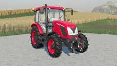 Zetor Forterra〡Mayor〡Proxima para Farming Simulator 2017
